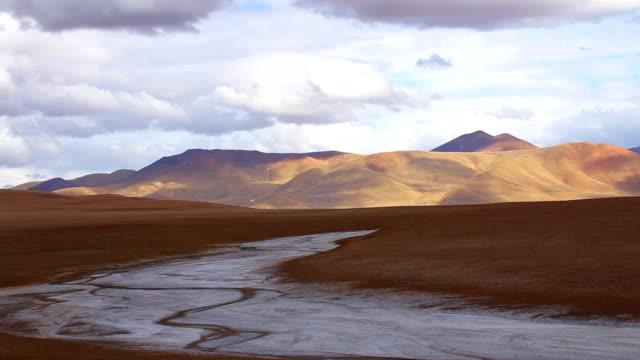 tibetan plateau - tibetan plateau stock videos & royalty-free footage