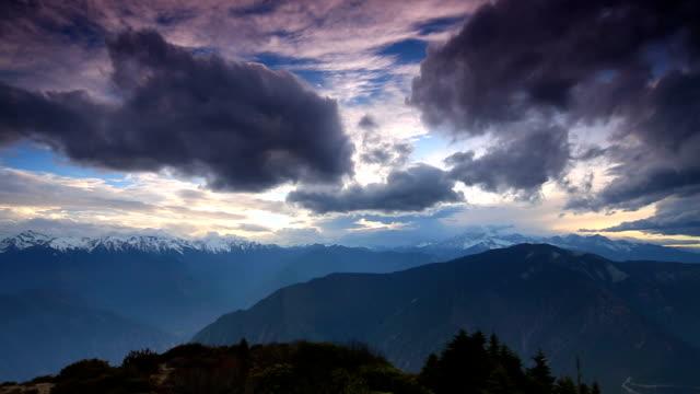 Tibet's scenery