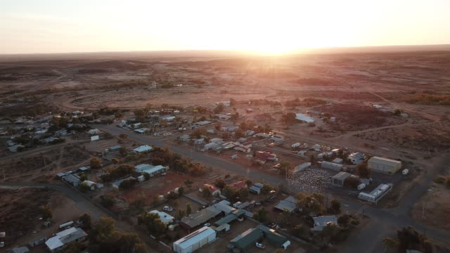 tibooburra - outback stock videos & royalty-free footage