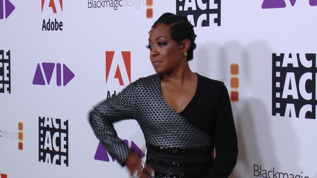 Tichina Arnold at 68th Annual ACE Eddie Awards in Los Angeles CA