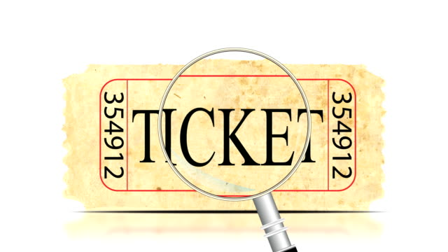 ticket search | performance - broadway show stock videos and b-roll footage