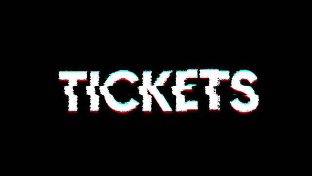tickets - sold out stock videos & royalty-free footage