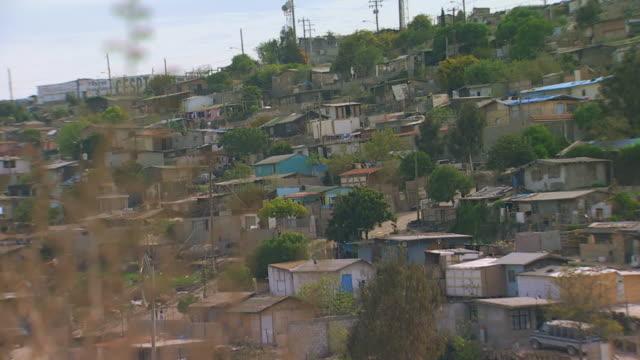 Tijuana, MexicoNeighborhood in Tijuana, Mexico