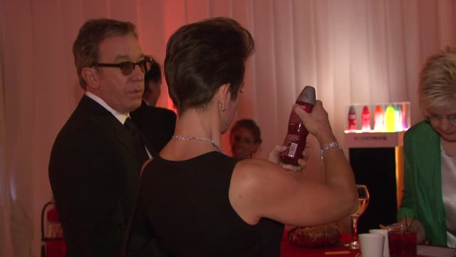 Tim Allen at Elton John AIDS Foundation Presents 21st Annual Academy Awards Viewing Party Sponsored By Chopard Neuro Drinks And Wells Fargo on...