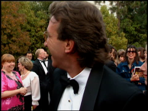 tim allen at the 1994 people's choice awards at sony studios in culver city, california on march 8, 1994. - people's choice awards stock videos & royalty-free footage