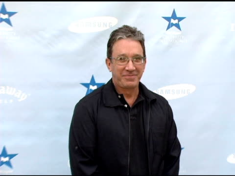 Tim Allen at the Golf Digest Celebrity Invitational to Benefit the Prostate Cancer Foundation at Riviera Country Club in Pacific Palisades California...