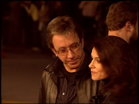 tim allen at the premiere of 'the upside of anger' on march 3 2005 - tim allen stock videos and b-roll footage