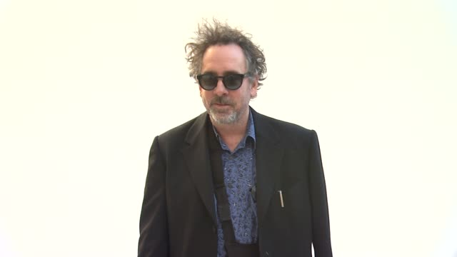 Tim Burton at 85th Academy Awards Nominations Luncheon 2/4/2013 in Beverly Hills CA