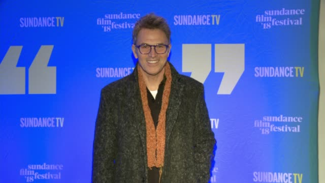 stockvideo's en b-roll-footage met tim daly at the 2018 sundance film festival official kickoff party at sundance tv hq on january 19 2018 in park city utah - sundance film festival