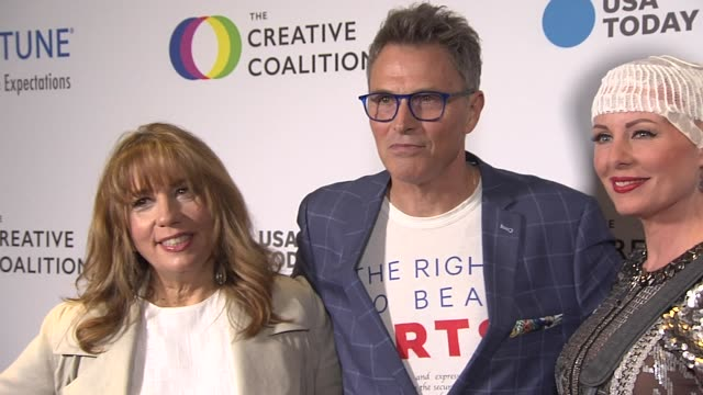 Tim Daly at the The Creative Coalition's 2019 #RightToBearArts Gala in Washington DC at on May 09 2019 in Washington DC