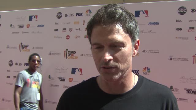 Tim Daly on why he wanted to be involved what the initiative means to him personally