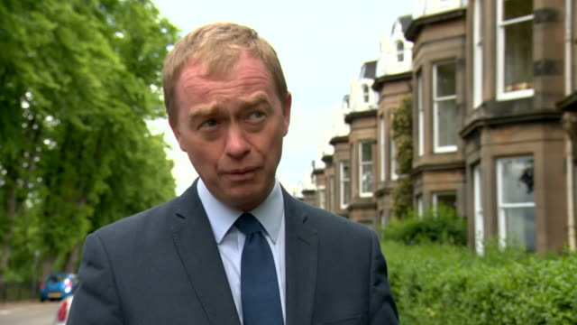 Tim Farron saying we must not 'trade away our freedoms in response to the cowardly acts of these pathetic people' after the London Bridge terror...