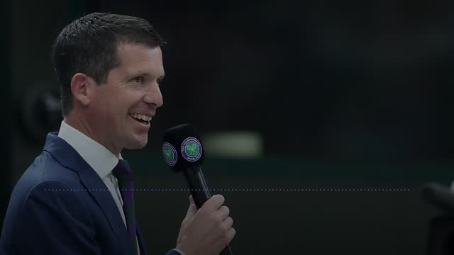"""tim henman believes competing in multiple rounds of five-set matches with limited recovery time """"may be a step too far"""" for former world number one... - human leg stock videos & royalty-free footage"""