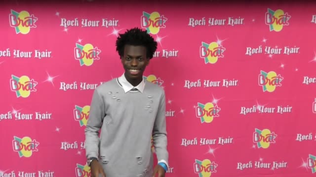 vidéos et rushes de tim johnson at the rock your hair presents - rock back to school concert and party at avalon on september 30, 2017 in hollywood, california. - rock moderne