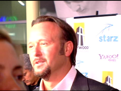 tim mcgraw at the hollywood film festival's opening night film gala of 'flicka' arrivals at arclight cinemas in hollywood, california on october 18,... - tim mcgraw stock videos & royalty-free footage