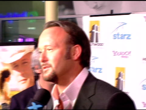 tim mcgraw at the hollywood film festival's opening night film gala of 'flicka' arrivals at arclight cinemas in hollywood california on october 18... - tim mcgraw stock videos and b-roll footage