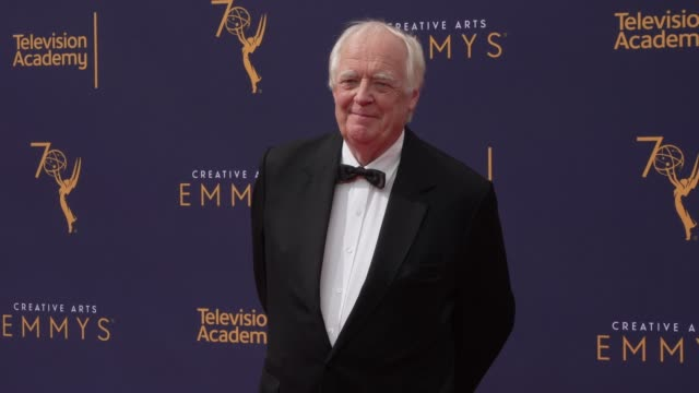 tim rice at the 2018 creative arts emmy awards day 2 at microsoft theater on september 09 2018 in los angeles california - tim rice stock videos and b-roll footage