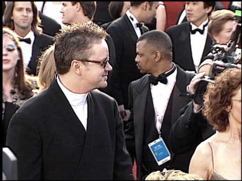 Tim Robbins at the 1997 Academy Awards Arrivals at the Shrine Auditorium in Los Angeles California on March 24 1997