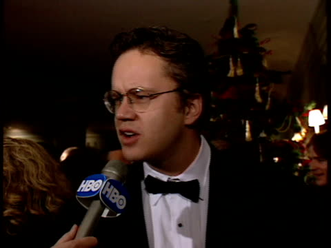 Tim Robbins says he loved the whole film and Penny Marshall should be commended