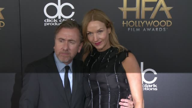 tim roth at 2015 hollywood film awards in los angeles ca - tim roth stock videos and b-roll footage