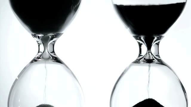 Time Concept Hourglass HD