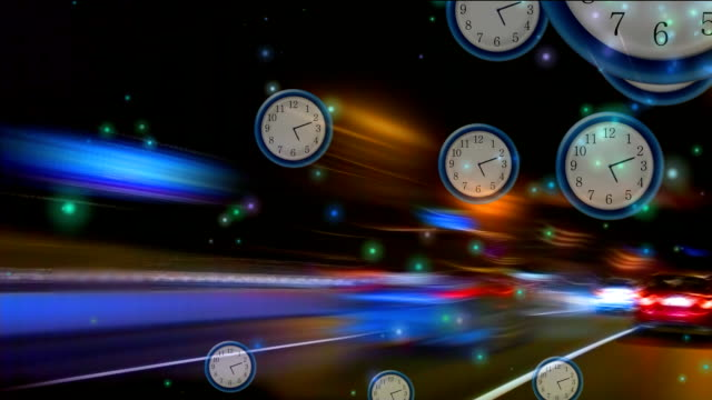 vídeos y material grabado en eventos de stock de concepto de tiempo - camino de entrada