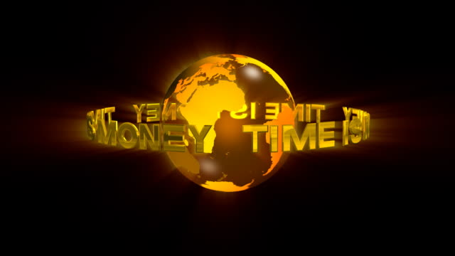 HD time is money #3