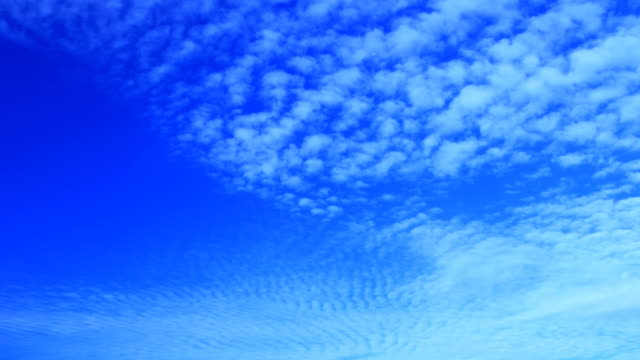 time lapse cloudscape - stratus stock videos & royalty-free footage