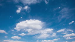 Time Lapse - Cloudscapes