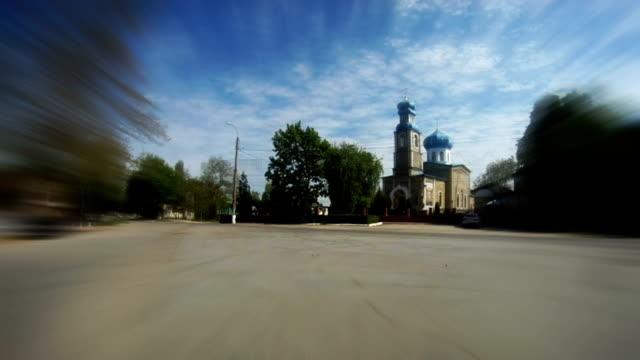 vídeos de stock, filmes e b-roll de intervalo de tempo:  ponto de vista de motorista - ponto de vista de câmera