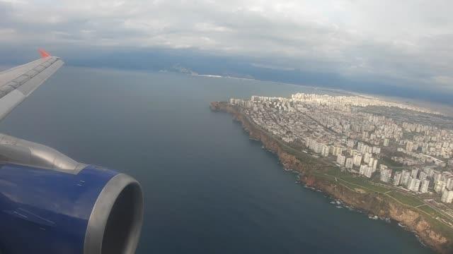 time lapse landing - military aeroplane stock videos & royalty-free footage