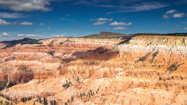Time Lapse of Cedar Breaks National Monument
