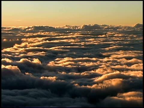 stockvideo's en b-roll-footage met time lapse of flowing clouds - oceanië
