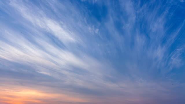 Time Lapse-cloudscape