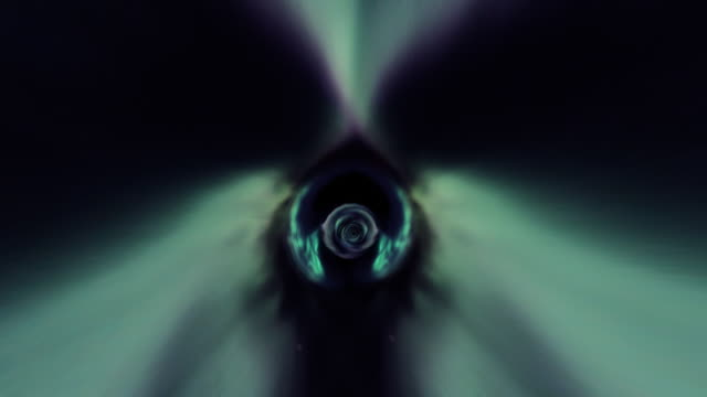 time tunnel - distorted stock videos & royalty-free footage