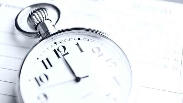 time - pocket watch stock videos and b-roll footage