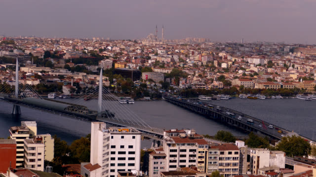 Timelapse at Istanbul