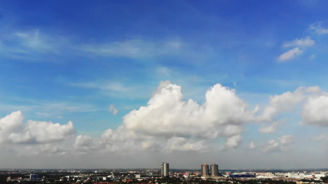 time-lapse clouds sky scape. - pagoda stock videos & royalty-free footage