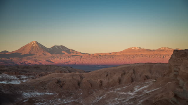 timelapse - death valley - atacama desert - arid climate stock videos and b-roll footage