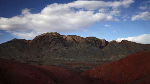 time-lapse from lake mead national recreation area, near las vegas, nevada. - nevada bildbanksvideor och videomaterial från bakom kulisserna