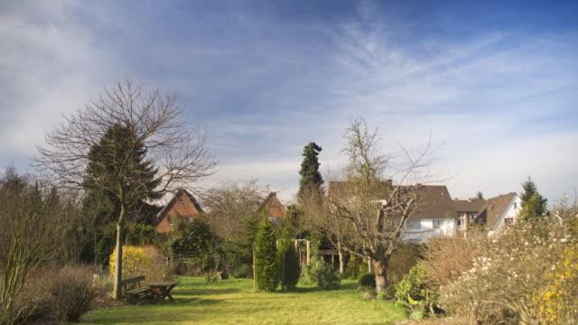 Time-lapse Garden