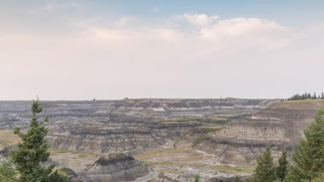 4k time-lapse: horseshoe canyon - horseshoe stock videos & royalty-free footage