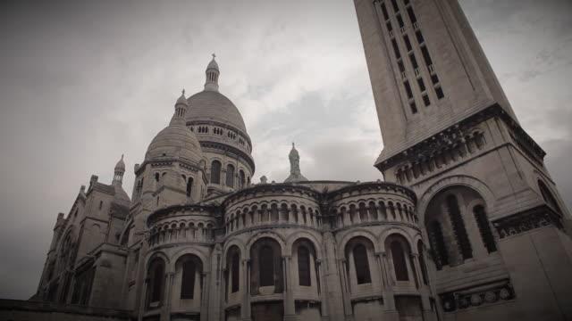 Timelapse Montmartre - Paris