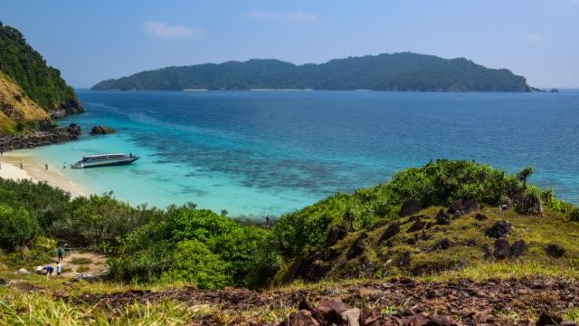 Zeitraffer: NyaungOoPhee Insel, Myanmar
