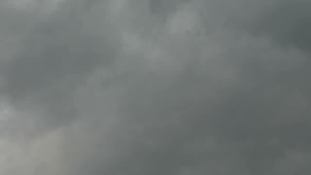vídeos de stock, filmes e b-roll de hd: intervalo de tempo de uma cloudscape - fofo texturizado