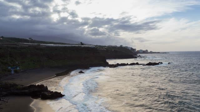 Timelapse of Bollullo beach