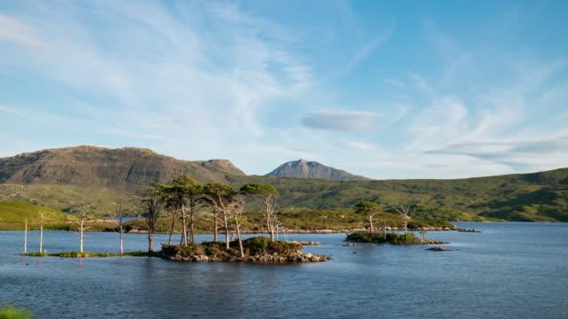 Timelapse of Loch Assynt