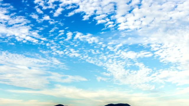 time-lapse red mountain. green mountain - songkhla province stock videos and b-roll footage