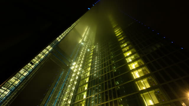 timelapse shot from munich in germany - architecture点の映像素材/bロール