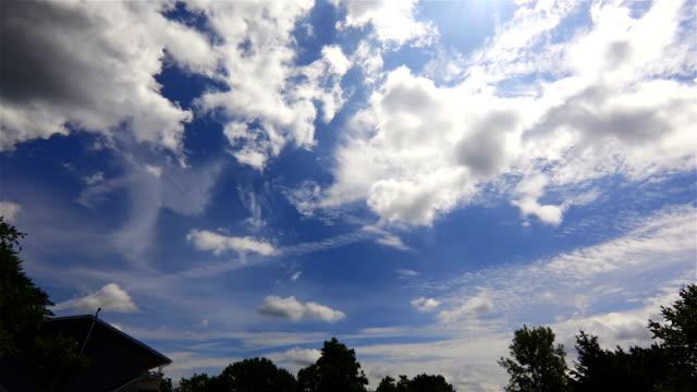 time-lapse våren landskap - golfgreen bildbanksvideor och videomaterial från bakom kulisserna